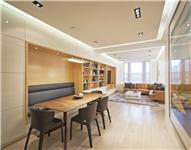 泰山弗尔曼酒店式公寓室内设计