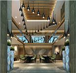 设计师家园-元一海鲜时尚餐厅-安徽余福立室内设计公司