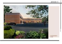 设计师家园-厂区办公规划设计-安徽余福立室内设计公司