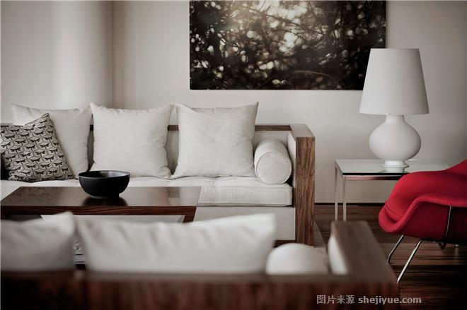 北京棕榈泉国际公寓样板房-韩赢的设计师家园-691343,1530,38776