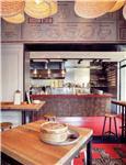 设计师家园-宝宝饺子自助餐厅