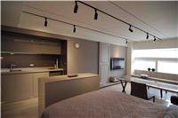 设计师家园-40平米单身公寓