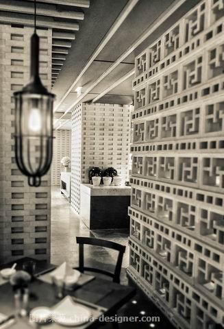 杭州钓鱼台酒店-姚微的设计师家园-商务酒店,新中式,奢华高贵,沉稳庄重