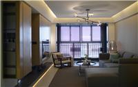 设计师家园-空间游走―上海白银时代住家室内设计案