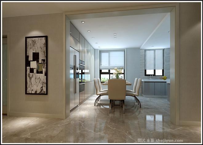 金地艺境17号楼-池海江的设计师家园-1530,1528,685926,691426