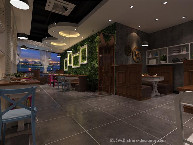 吃饭时间-轩茂15699180077的设计师家园-创意菜,主题餐厅,中餐厅,混搭