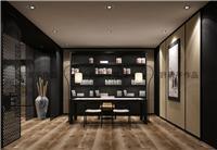 设计师家园-私人会所样板房