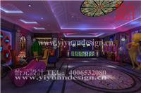 设计师家园-蓬莱欢乐之声自助KTV设计