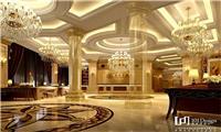 设计师家园-英伦豪大酒店