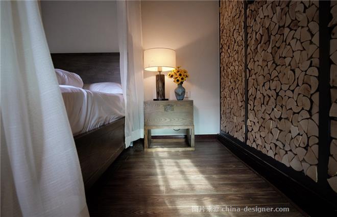 布科院子精品客栈-阿森的设计师家园-客栈民宿,民族风格,藏式风格,闲图片