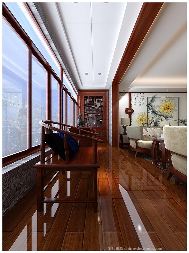 2017-蔷薇溪谷1-张洪涛的设计师家园:洪涛v蔷薇原则建筑设计的绿色图片