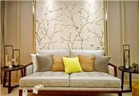 设计师家园-素园-佛山顺德中怡新天地现代中式样板间