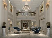 设计师家园-上海温莎半岛别墅