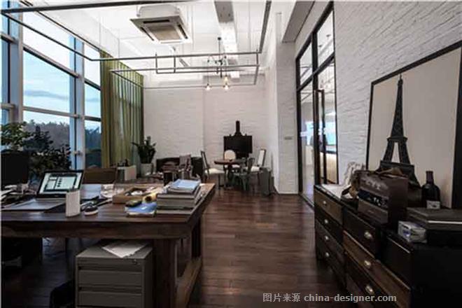 石家庄市九邦装饰设计有限公司的设计师家园