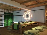 设计师家园-上海易风空间公司办公室