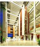 设计师家园-第一中级人民法院投标方案