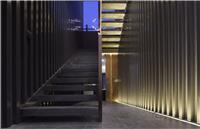 设计师家园-弘昌晟集团办公空间室内设计案