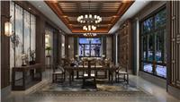 设计师家园-上海中式私人会所