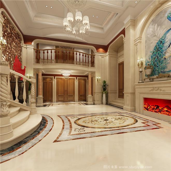 腹地-刘广仲的设计师家园-