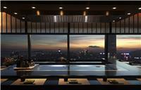 设计师家园-大江户日式料理餐厅