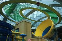 设计师家园-贵州九股水温泉水乐园