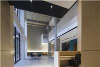 设计师家园-上海五角场双创学院办公空间设计案