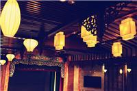 设计师家园-白市驿川剧院