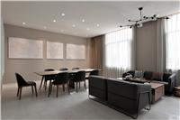 设计师家园-云南昆明办公室设计-吕海宁设计作品