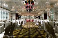 设计师家园-婚宴会馆- 剧场厅