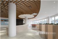 设计师家园-无拘界限:简单有弹性的办公空间