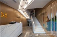 设计师家园-1000平20年老宾馆焕然新生!