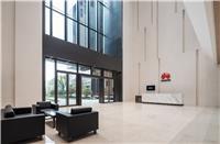 设计师家园-J&A杰恩设计华为武汉研发中心办公设计