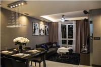 设计师家园-新加坡著名导演Jack Neo的女儿家