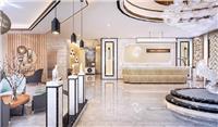 设计师家园-上海最新美容院装修案例