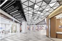 设计师家园-杰恩设计商场设计-上海中信泰富万达广场