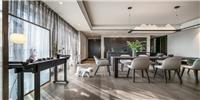 设计师家园-新天鹅堡私宅设计|绝美轻奢新中式