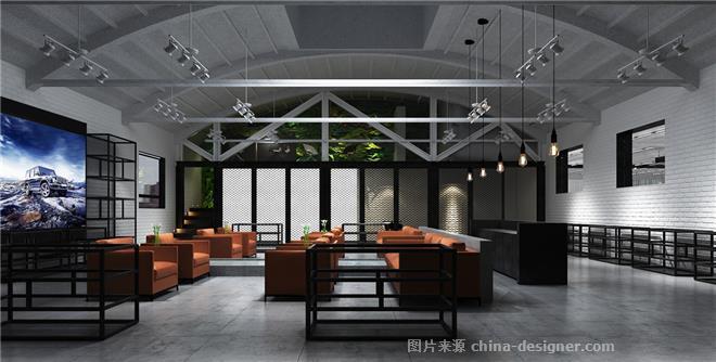 e+汽车服务中心-王文凯的设计师家园-展厅,展位/展台/展览,展览馆,其他风格,工业化,科技智能,简约大气,沉稳庄重