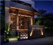 设计师家园-上海最新美容SPA装修设计案例