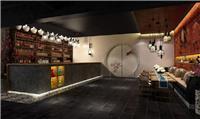 设计师家园-上海最新特色餐厅装修案例
