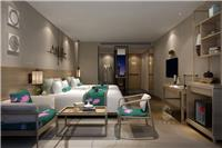 设计师家园-成都星级酒店设计
