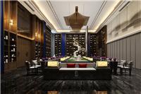 设计师家园-西南商务酒店设计―宣汉润德精品酒店