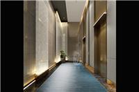 设计师家园-重庆星级酒店设计―玺.悦国际酒店