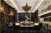 设计师家园-成都度假酒店设计―红专设计