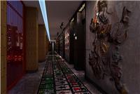 设计师家园-成都星级酒店设计―红专设计