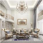 设计师家园-法式轻奢别墅