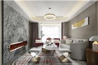 设计师家园-光影装饰|东方城市豪庭三期B1户型