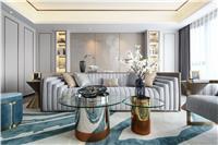 设计师家园-光影装饰|东方城市豪庭三期C2户型
