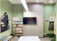 设计师家园-文华权设计-小鱼儿美术培训万象汇店