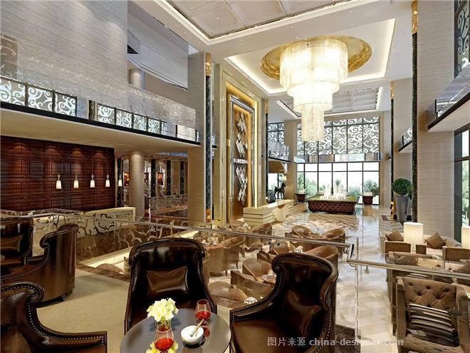 豪华营销中心-席向前的设计师家园-售楼处,混搭,沉稳庄重,闲静轻松,奢华高贵,彩色,灰色,白色