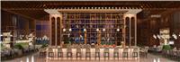 设计师家园-新旅大厦西餐厅